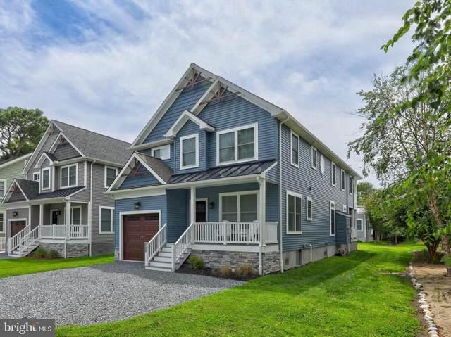 604 6TH Street, BETHANY BEACH, DE 19930 (#DESU179672) :: Linda Dale Real Estate Experts
