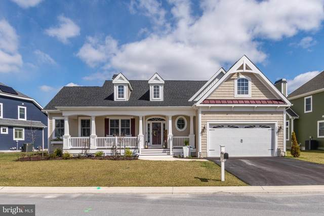 30203 Piping Plover Drive, MILLSBORO, DE 19966 (#DESU179674) :: RE/MAX Main Line