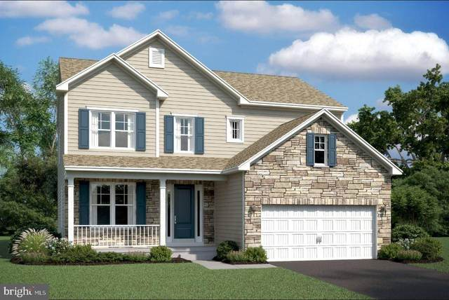 2110 Connor Circle, MOUNT AIRY, MD 21771 (#MDCR203278) :: Colgan Real Estate