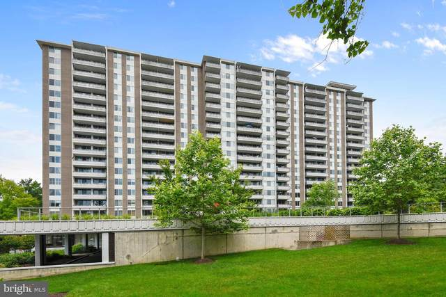 5101 River Road #1717, BETHESDA, MD 20816 (#MDMC749606) :: Realty One Group Performance