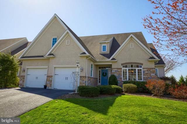 332 Spurrier Drive, LITITZ, PA 17543 (#PALA179146) :: The Joy Daniels Real Estate Group