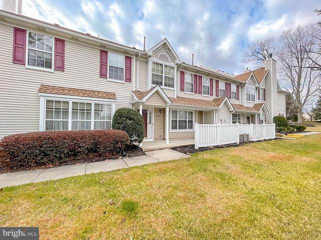 5006 Aberdeen Lane, BLACKWOOD, NJ 08012 (MLS #NJCD415720) :: Maryland Shore Living | Benson & Mangold Real Estate