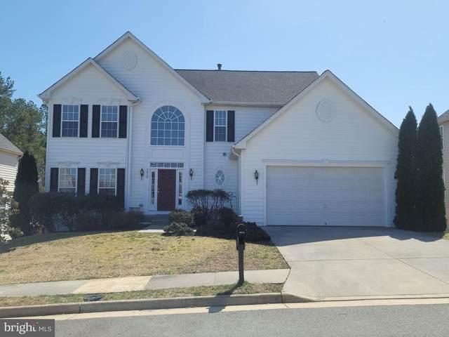 5624 Ivy Hill Drive, FREDERICKSBURG, VA 22407 (#VASP229858) :: The MD Home Team