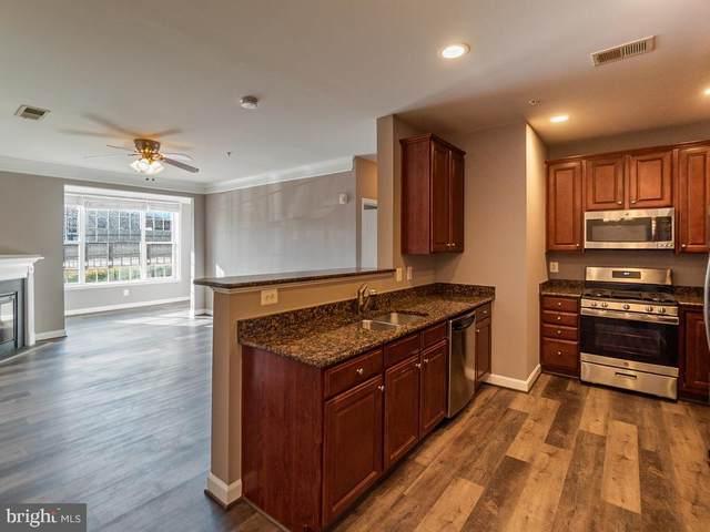 621-104 Cobblestone Boulevard #104, FREDERICKSBURG, VA 22401 (#VAFB118750) :: Dart Homes