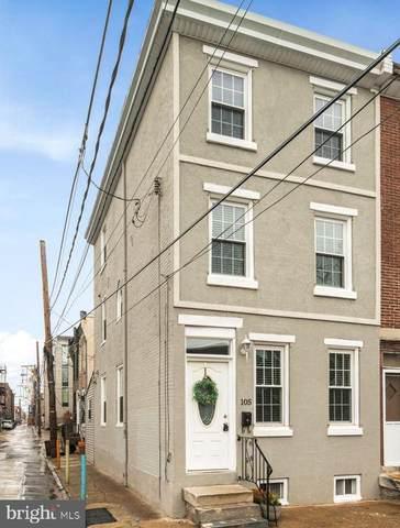 105 W Montgomery Avenue, PHILADELPHIA, PA 19122 (#PAPH999090) :: Linda Dale Real Estate Experts