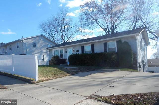 6901 Hastings Drive, CAPITOL HEIGHTS, MD 20743 (#MDPG600716) :: SURE Sales Group