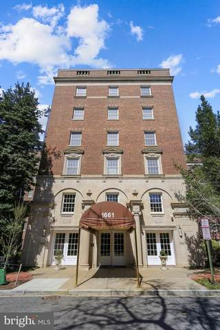 1661 Crescent Place NW #206, WASHINGTON, DC 20009 (#DCDC513438) :: Colgan Real Estate