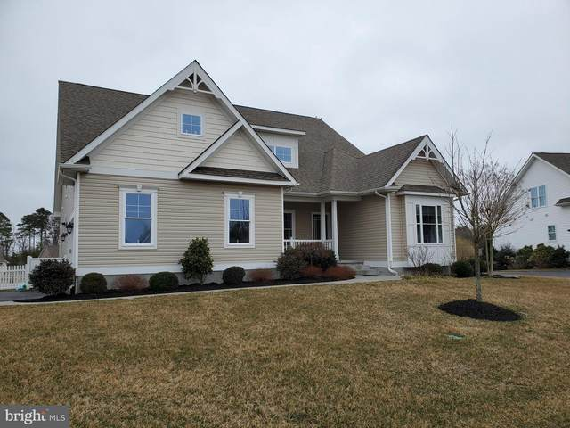 28737 Valley View Lane, LEWES, DE 19958 (#DESU179696) :: Bowers Realty Group