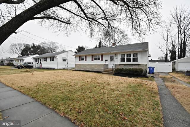 500 W Charles Street, PALMYRA, NJ 08065 (#NJBL393796) :: Jason Freeby Group at Keller Williams Real Estate