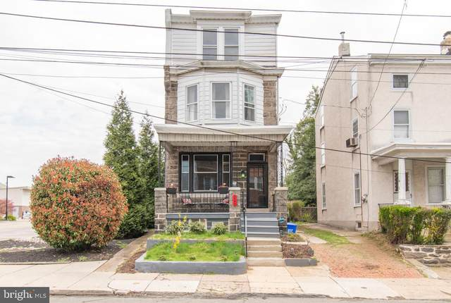 5547 Ridge Avenue, PHILADELPHIA, PA 19128 (#PAPH999104) :: Colgan Real Estate
