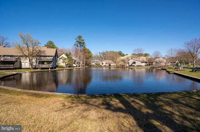 39664 Round Robin Way #2902, BETHANY BEACH, DE 19930 (#DESU179698) :: Atlantic Shores Sotheby's International Realty