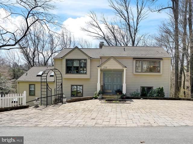 218 S Ridley Creek Road, MEDIA, PA 19063 (#PADE541954) :: Linda Dale Real Estate Experts