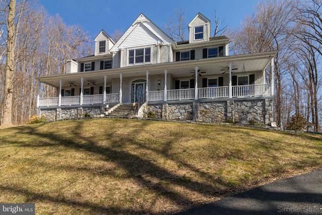 11 Laurel Ridge Road, WILMINGTON, DE 19807 (MLS #DENC522992) :: Maryland Shore Living | Benson & Mangold Real Estate
