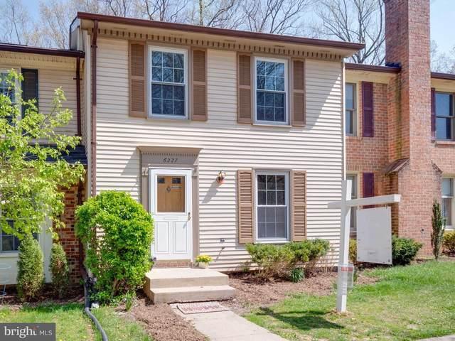 6227 Rathlin Drive, SPRINGFIELD, VA 22152 (#VAFX1188304) :: Colgan Real Estate