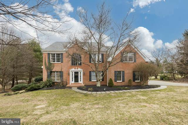 402 Longview Drive, WEST CHESTER, PA 19380 (#PACT531880) :: RE/MAX Main Line