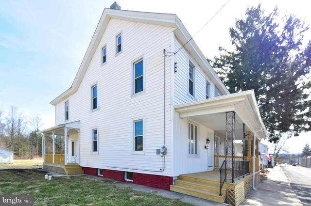 164 N Tulpehocken Street, PINE GROVE, PA 17963 (#PASK134564) :: Ramus Realty Group
