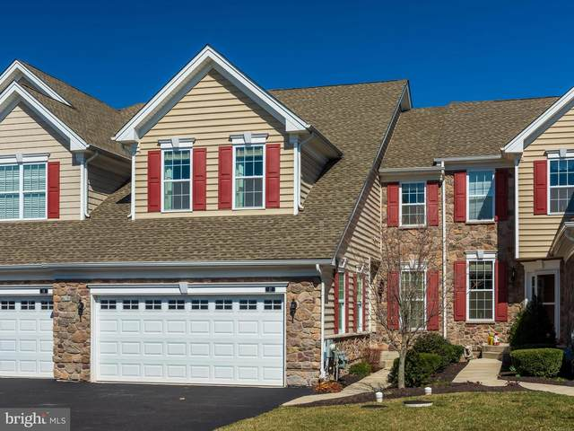 17 Iron Hill Way, COLLEGEVILLE, PA 19426 (#PAMC686632) :: REMAX Horizons