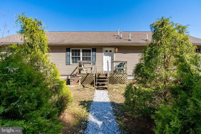 127 Nursery Road, KEMPTON, PA 19529 (#PABK374862) :: Keller Williams Real Estate