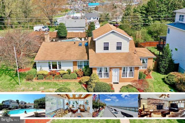 3908 17TH Street, CHESAPEAKE BEACH, MD 20732 (#MDCA181792) :: The Maryland Group of Long & Foster Real Estate