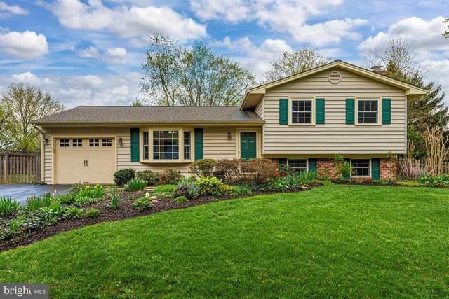 24311 Flamingo Terrace, GAITHERSBURG, MD 20882 (#MDMC749630) :: Advance Realty Bel Air, Inc