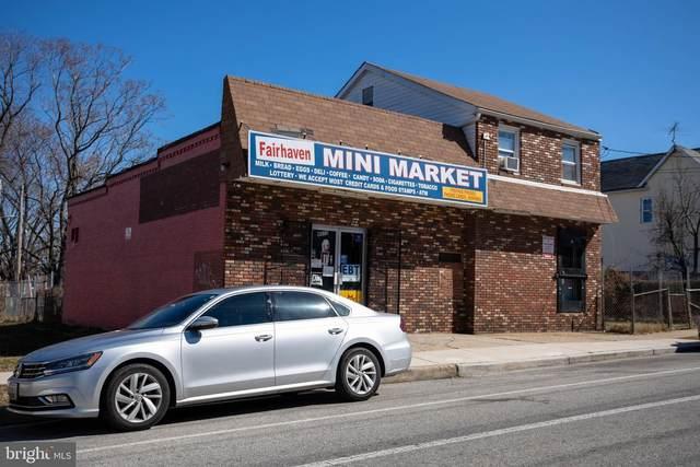 4015 Fairhaven Avenue, BALTIMORE CITY, MD 21226 (#MDBA544142) :: RE | Kopman - Real Estate Associates