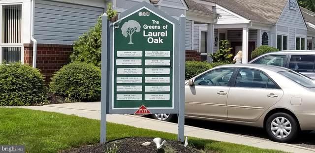 1202 Laurel Oak Road #206, VOORHEES, NJ 08043 (#NJCD415740) :: Colgan Real Estate