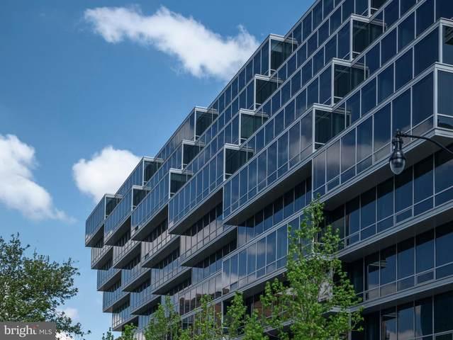 1111 24TH Street NW #27, WASHINGTON, DC 20037 (#DCDC513456) :: Gail Nyman Group
