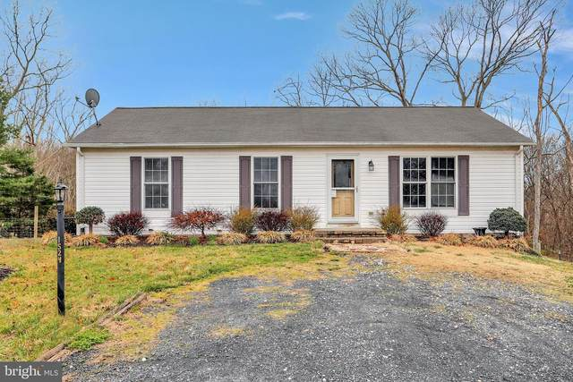 1524 Mallard Place, FRONT ROYAL, VA 22630 (#VAWR143070) :: Network Realty Group