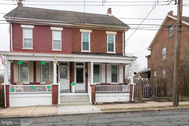 422 N York Street, POTTSTOWN, PA 19464 (#PAMC686638) :: The John Kriza Team