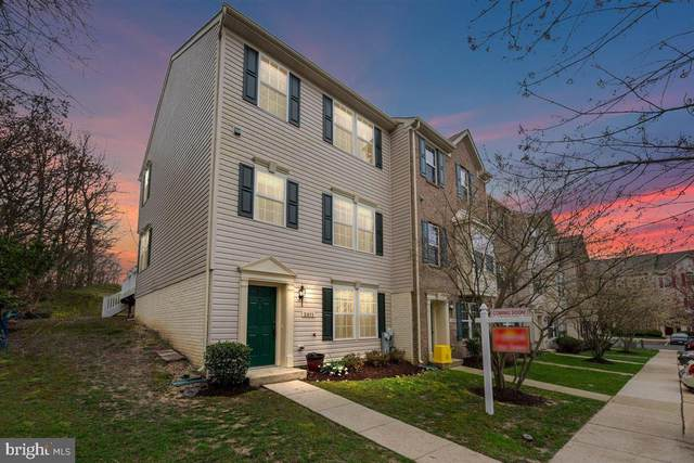 2411 Forest Ridge Court #6, CHESAPEAKE BEACH, MD 20732 (#MDCA181796) :: Realty One Group Performance