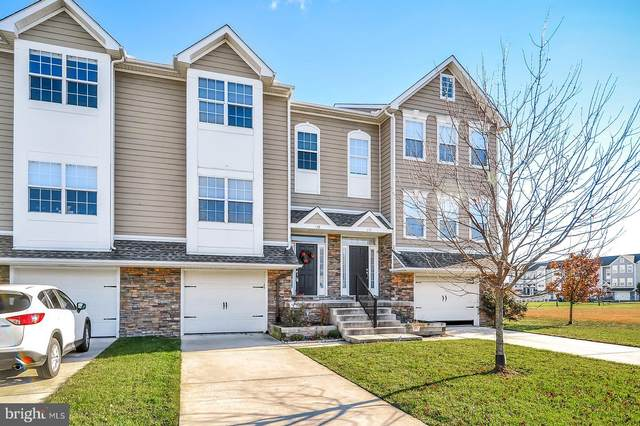 115 Lexington Place, DOVER, DE 19901 (#DEKT247380) :: REMAX Horizons