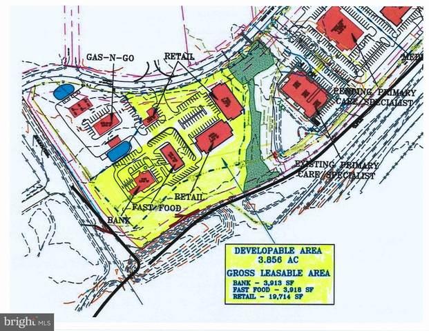 Bennett Drive, CULPEPER, VA 22701 (#VACU144016) :: Shamrock Realty Group, Inc