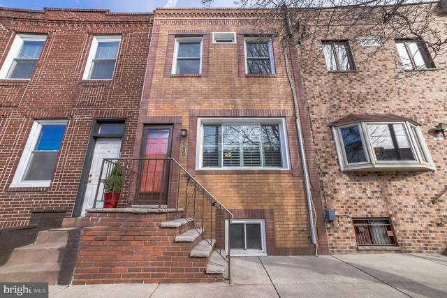 1917 S 12TH Street, PHILADELPHIA, PA 19148 (#PAPH999164) :: Colgan Real Estate