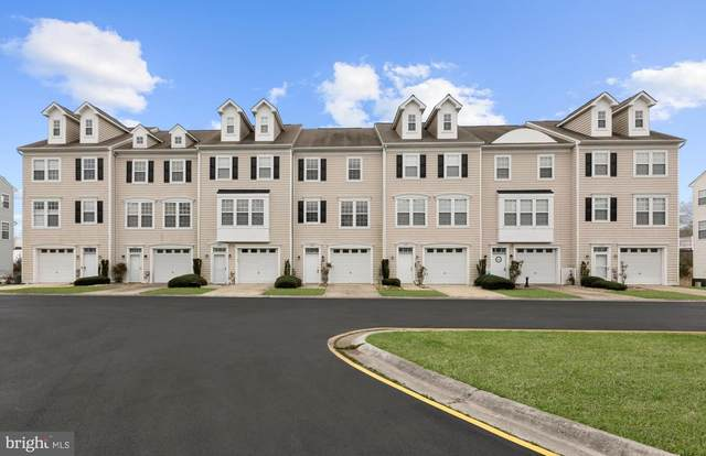 35769 S Gloucester Circle B114, MILLSBORO, DE 19966 (#DESU179728) :: Atlantic Shores Sotheby's International Realty