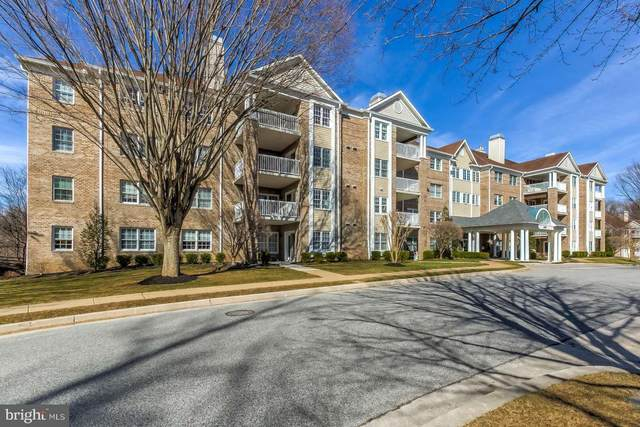 200 Belmont Forest Court #401, LUTHERVILLE TIMONIUM, MD 21093 (#MDBC523294) :: Revol Real Estate