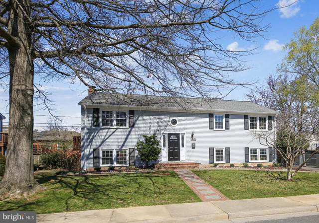 5923 4TH Street S, ARLINGTON, VA 22204 (#VAAR178446) :: Advance Realty Bel Air, Inc