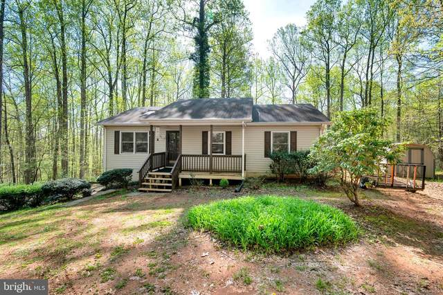 18237 Monitor Road, CULPEPER, VA 22701 (#VACU144020) :: A Magnolia Home Team