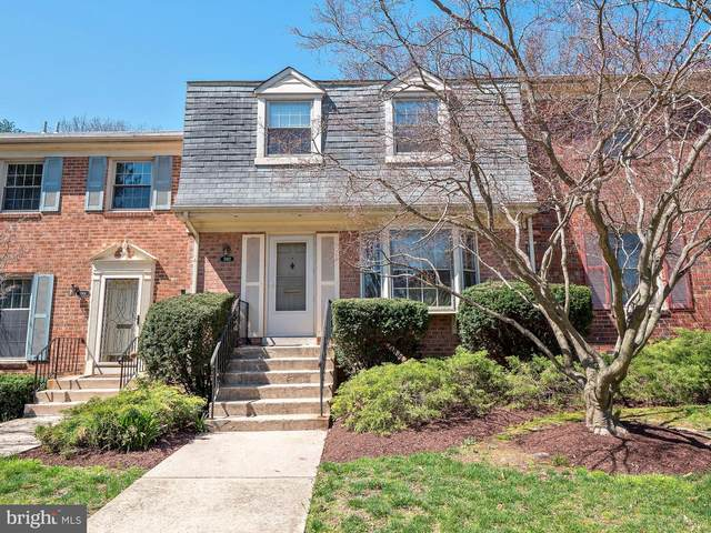 5912 Westchester Park Drive, COLLEGE PARK, MD 20740 (#MDPG600752) :: Gail Nyman Group