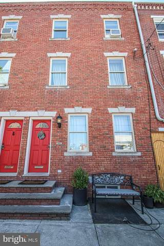 522 Federal Street, PHILADELPHIA, PA 19147 (#PAPH999210) :: Bob Lucido Team of Keller Williams Lucido Agency