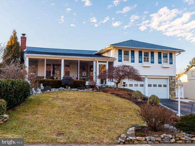 721 Parker Lane, SPRINGFIELD, PA 19064 (#PADE541982) :: Jason Freeby Group at Keller Williams Real Estate