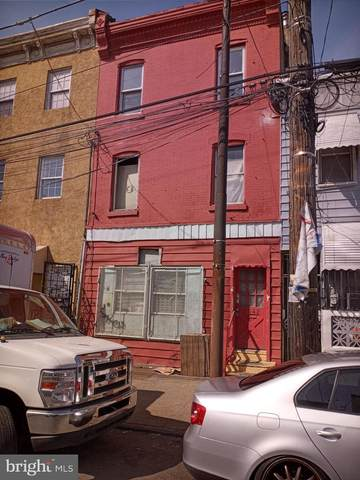 2642 N 5TH Street, PHILADELPHIA, PA 19133 (#PAPH999222) :: ExecuHome Realty