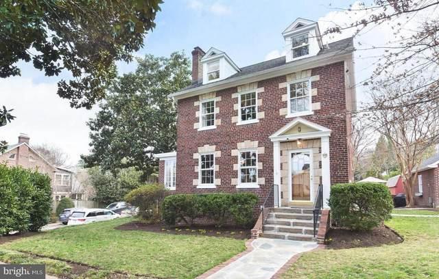 402 W Masonic View Avenue, ALEXANDRIA, VA 22301 (#VAAX257520) :: Advance Realty Bel Air, Inc