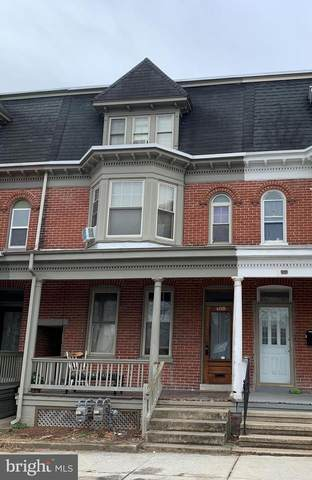 408 N Belvidere Avenue, YORK, PA 17404 (MLS #PAYK155056) :: Maryland Shore Living | Benson & Mangold Real Estate