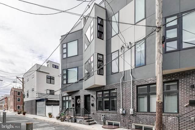 1412 N Hope Street, PHILADELPHIA, PA 19122 (#PAPH999238) :: Linda Dale Real Estate Experts