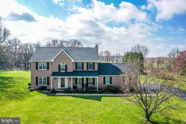 155 Windemere Lane, LINCOLN UNIVERSITY, PA 19352 (#PACT531920) :: Ramus Realty Group