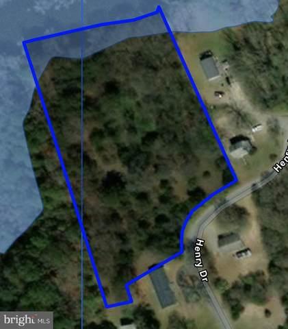 10989 Henry Drive, SEAFORD, DE 19973 (#DESU179752) :: Atlantic Shores Sotheby's International Realty