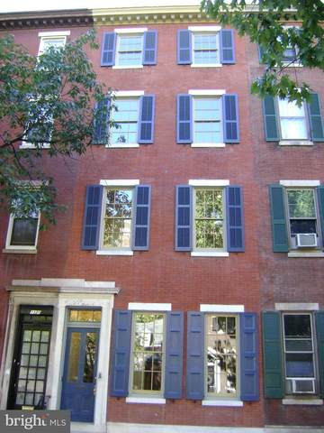 1322 Pine Street #1, PHILADELPHIA, PA 19107 (#PAPH999252) :: Linda Dale Real Estate Experts