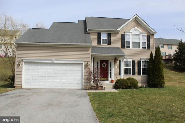 1021 Alandale Drive, CHAMBERSBURG, PA 17202 (#PAFL178728) :: The Redux Group