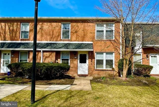 1086 Harbour Drive, PALMYRA, NJ 08065 (#NJBL393850) :: Linda Dale Real Estate Experts