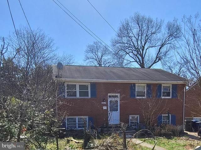 5417 Upshur Street, BLADENSBURG, MD 20710 (#MDPG600788) :: Crossman & Co. Real Estate